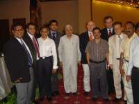 EPA Knowledge Exchange Programme with Indian psychiatrists, Bali 2011